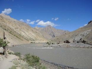 La majestueuse Zanskar