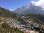 A la conquête de l'Everest