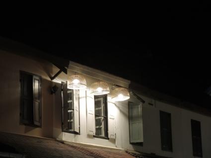Bâtiments de nuit