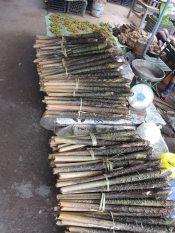 Marché de Luang Namtha
