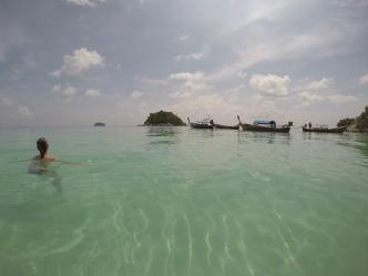 Les plages de Koh Lipe