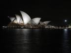 Escale du bout du monde à Sydney