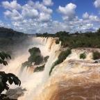 Détour vers Iguazu en passant chez les Guaranis