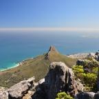 Cape Town, au bout d'un continent