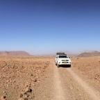 Roadtrip en Namibie (Partie 1)